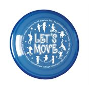 Let's Move! High Flyer Disc