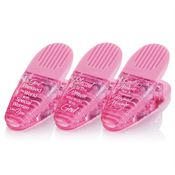 Mother's Day Pink Magnetic Clip Assortment Pack