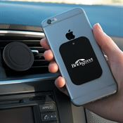 Magnetic Auto Vent Phone Holder - Personalization Available