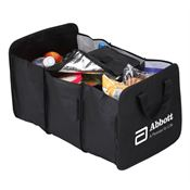 2-In-1 Trunk Organizer & Cooler - Personalizatioin Available