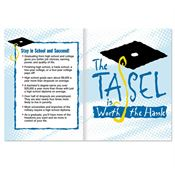 The Tassel Is Worth The Hassle™ Full-Color Folder