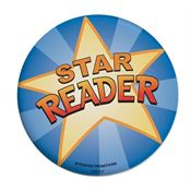 Star Reader Button