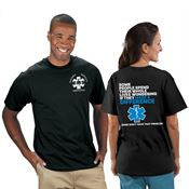 Some People Spend Their Whole Lives Wondering If They Made A Difference EMS Bragging Rights T-Shirt