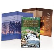 Inspiring Biblical Quotes For Men Gift Book