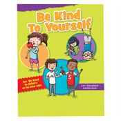 Be Kind To Yourself/Be Kind To Others 2-in-1 Flipbook Educational Activities Book