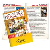 Living With Diabetes Guide - Personalization Available