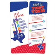 Test Taking STAAR Bookmark