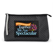 Individually We Are Special, Together We Are Spectacular Laurel Clutch Lunch Bag