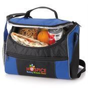 Hospice Team: Making Moments Matter Border Lunch Cooler