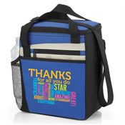 Thanks For All You Do Merrick Lunch Cooler Bag