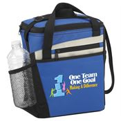One Team One Goal Making A Difference Merrick Lunch Cooler Bag