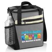 Housekeeping The Team Behind The Sparkle Merrick Lunch Cooler Bag (Spanish)