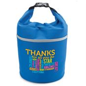 Thanks For All You Do Bellmore Cooler Lunch Bag