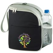 Caring Together Touching Lives Forever Eastport Lunch/Cooler Bag