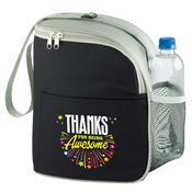 Thanks For Being Awesome Eastport Lunch Cooler Bag