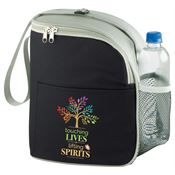 Touching Lives, Lifting Spirits Eastport Lunch/Cooler Bag