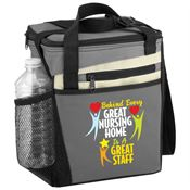 Behind Every Great Nursing Home Is A Great Staff Merrick Lunch Cooler Bag