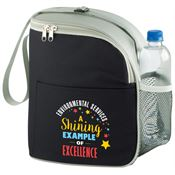 Environmental Services: A Shining Example Of Excellence Eastport Lunch/Cooler Bag