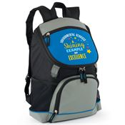 Environmental Services: A Shining Example Of Excellence Oakdale Backpack Cooler