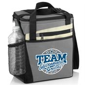 Team Environmental Services Merrick Lunch Cooler Bag