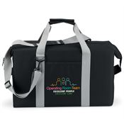 Operating Room Team: Excellent People, Excellent Care Sayville Dual Cooler Bag