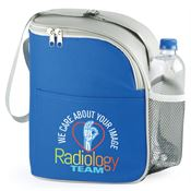 Radiology: We Care About Your Image Eastport Lunch/Cooler Bag