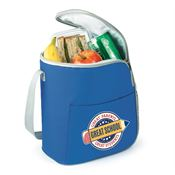 Great Parents, Great Students, Great School Eastport Lunch/Cooler Bag