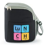 Lunch Periodic Table Eastport Lunch/Cooler Bag