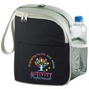 Activity Professionals: Engaging Hearts And Minds Eastport Lunch/Cooler Bag
