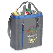 Nurses It's In Our Nature To Care Seville Quilted Cooler Bag