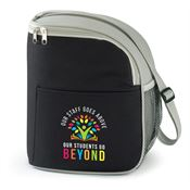 Our Staff Goes Above, Our Students Go Beyond Eastport Lunch/Cooler Bag
