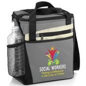 Social Workers: Making A Difference In The Lives Of Others Merrick Lunch Cooler Bag
