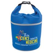 Medical Laboratory Professionals: We Are The Science Behind The Medicine Bellmore Cooler Lunch Bag