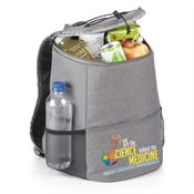 Medical Laboratory Professionals: We Are The Science Behind The Medicine Hemingway Backpack Cooler