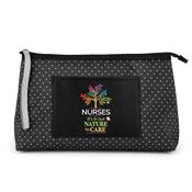 Nurses It's In Our Nature To Care Laurel Lunch Clutch