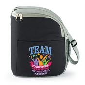 TEAM: Together Everyone Achieves More Eastport Lunch/Cooler Bag