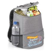 Individually We Are Special, Together We Are Spectacular Hemingway Backpack Cooler