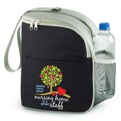 Behind Every Great Nursing Home Is A Great Staff Eastport Lunch/Cooler Bag
