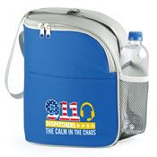 911 Dispatchers: The Calm In The Chaos Eastport Lunch/Cooler Bag