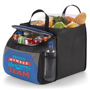 Proud Member Of An Awesome Team Berkeley Cooler with Collapsible Storage Cube