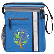 Caring Together, Touching Lives Forever Westbrook Lunch/Cooler Bag