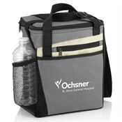 Gray Merrick Lunch Bag - Personalization Available