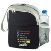 GOALS Eastport Lunch/Cooler Bag - Personalization Available