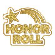 Honor Roll Lapel Pin