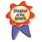 student of the month awards certificates positive promotions