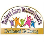 Patient Care Technologists: Dedicated To Caring Lapel Pin with Presentation Card