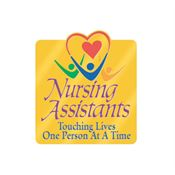 Nursing Assistants Touching Lives One Person At A Time Lapel Pin With Card