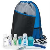 Male 14-Piece Hygiene Kit