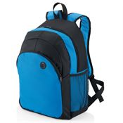 Long Beach Laptop/Tablet Backpack (Blue)