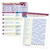 Interest Assessment 56-Page Tear Sheet Tablet